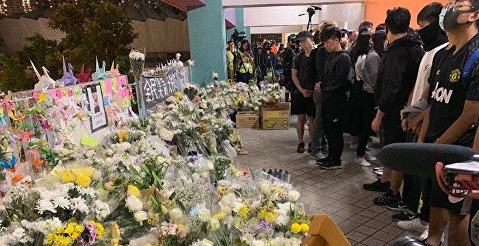 香港女抗爭者傳被港警輪姦懷孕 警稱在調查