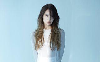 杨丞琳推新专辑 身兼统筹和制作