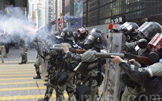 夏小强:香港危机加剧 多方博弈与局势走向