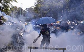 张林:中国的战乱、激战超限战及循环