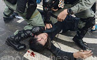 香港中文大學宛如戰場 港警為何瘋狂闖校