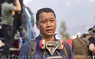 刘细良:警队与政府有二心 警察须重组
