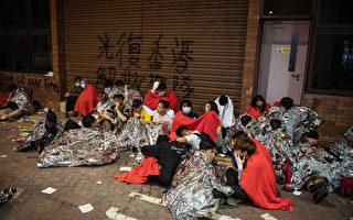 歐盟:香港區議會選舉必須按期進行