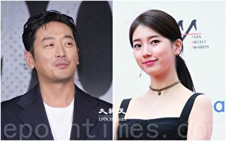 新片与秀智合演夫妻 河正宇帮取绰号:裴会长