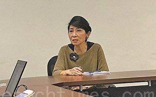 毛孟靜:勿墮入政府設置陷阱