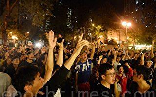 分析:民主派掌控的香港区议会可做些什么