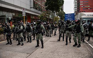港警患武肺 59警追踪隔离 含4现任警署警长