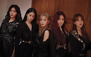 AOA五人重拾信心出輯 新作獲8國iTunes冠軍