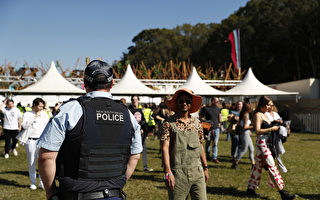 悉尼音乐节