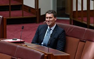 澳洲保守党创始人贝尔纳迪(Cory Bernardi)