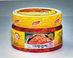 """韩国""""iikim""""泡菜"""