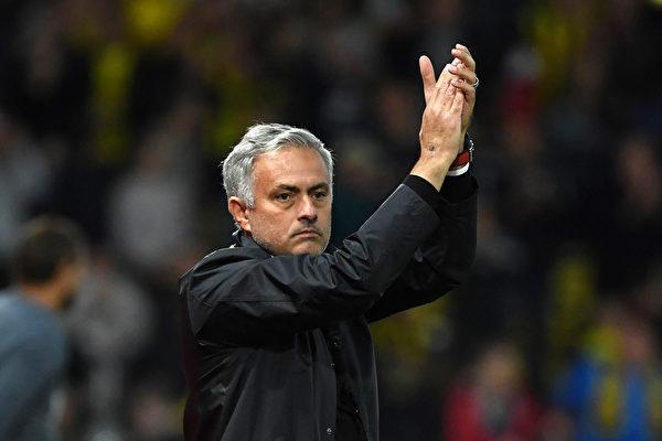 穆里尼奧(Jose Mourinho)
