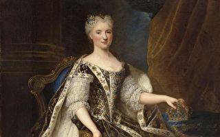 虔诚奉献的法国王后玛丽‧莱什琴斯卡与她的品味