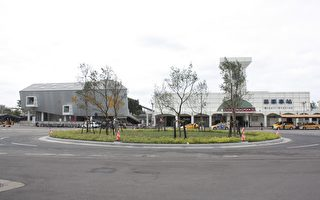 苗栗车站东西站再造工程 强化观光动线
