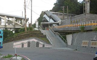 探访淡兰古道 基市议员:应有安全人行步道