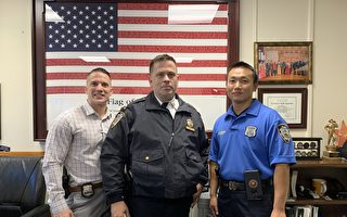 111分局辖区入室盗窃增  85%受害人为亚裔