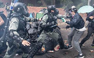 德議員譴責暴政:中共像恐怖分子