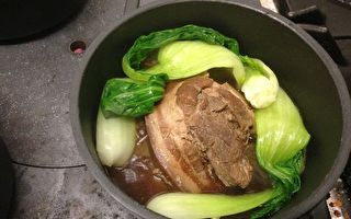 阿辰师的法国厨艺之路 重新体验人生