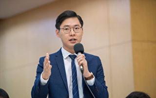 """""""中共无法党"""" 台湾基进:勿让五星旗插在立院"""