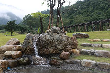 景观石(看见台湾石)。