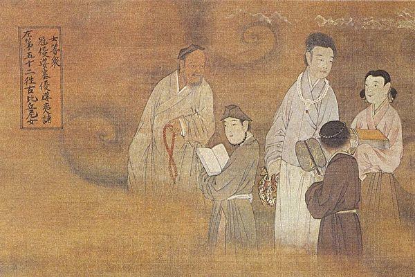 魏晋南北朝修佛女子的神异之事