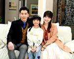 黄少祺与吴以涵、李佳豫出演台剧《炮仔声》
