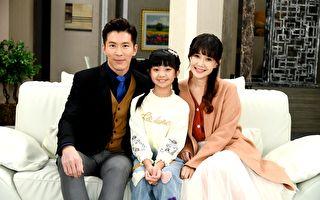 黃少祺與吳以涵、李佳豫出演台劇《炮仔聲》