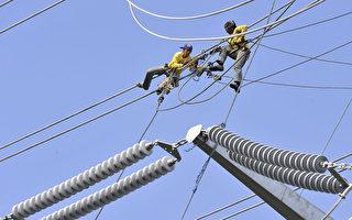 菲律宾电网中共持股40% 有断电风险 议员痛批