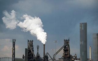 敬業集團擬收購英國鋼鐵公司
