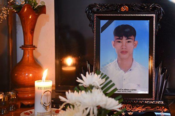 英確認39越南遇難者身分 傳持假中國護照