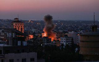 以色列击毙巴勒斯坦恐怖组织资深指挥官