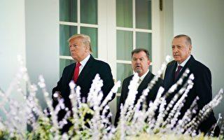 川普吁美国人读他和乌克兰总统电话笔录