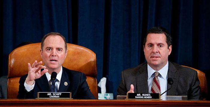 白宮回覆眾院司委會 拒絕出席4日彈劾聽證
