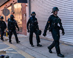 戈壁东:中共在香港的谎言之二