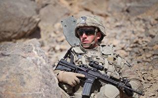 驻阿富汗美军机坠毁 2人遇难 塔利班称犯案