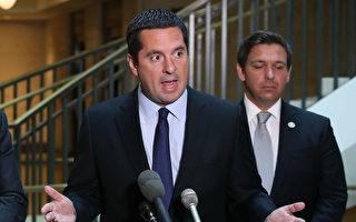 弹劾门告密者愿书面作证 共和党议员认为不够