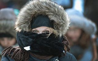 寒流來襲 美國多地氣溫將創新低