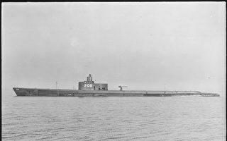 失蹤75年 美二戰潛艇在日本海底被找到