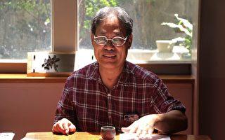 【转动台湾】勇敢做大梦 朱鲁青:随时归零,更要不断筑梦!