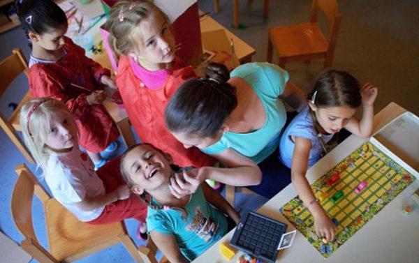 德国二十年来首次修宪 儿童权将被写入基本法