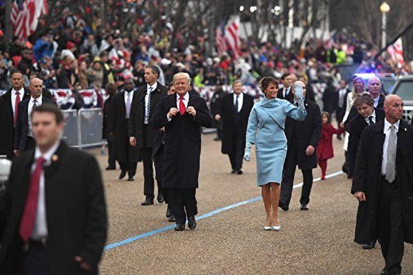川普11日将出席纽约第100届老兵节游行