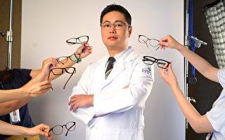 另類醫師節活動  二百位醫師梳妝打扮拍形象照
