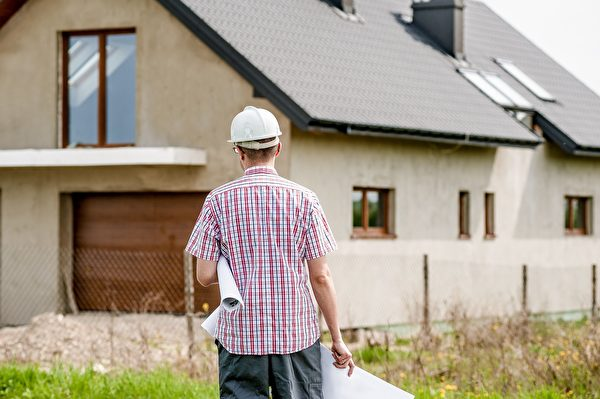寻找住宅建筑商的5个技巧