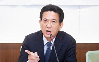 豪宅风波韩称自用 林俊宪:说完外界疑问更多
