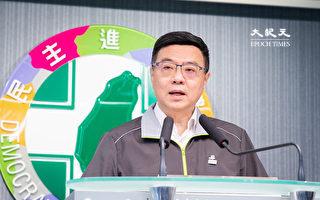 民進黨不分區紛擾落幕 卓榮泰:有3件事耿耿於懷