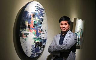 藝術家徐明豐新作 「再.見春光」新瓦屋展出