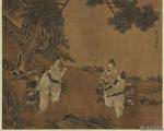 穿越茶畫懂茶文化  宋代怎樣鬥茶?