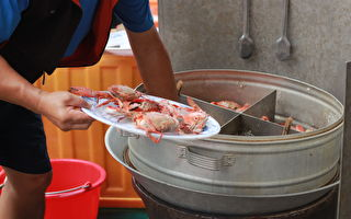 华丽上桌 在家做出主厨蟹料理!