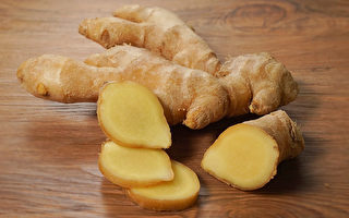 「寒冬聖品」生薑 能緩解關節肌肉酸痛