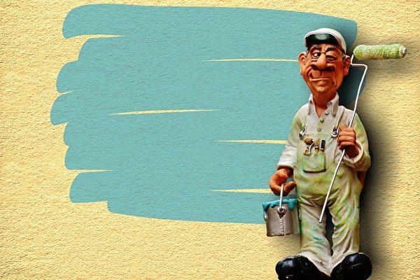 粉刷還是不粉刷:磚砌房屋翻修者面臨的選擇